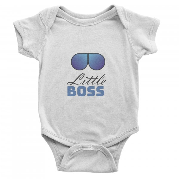 Baby-Body little boss