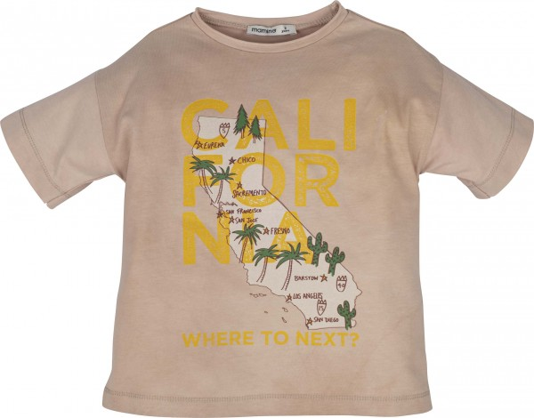 "T-Shirt ""California"""