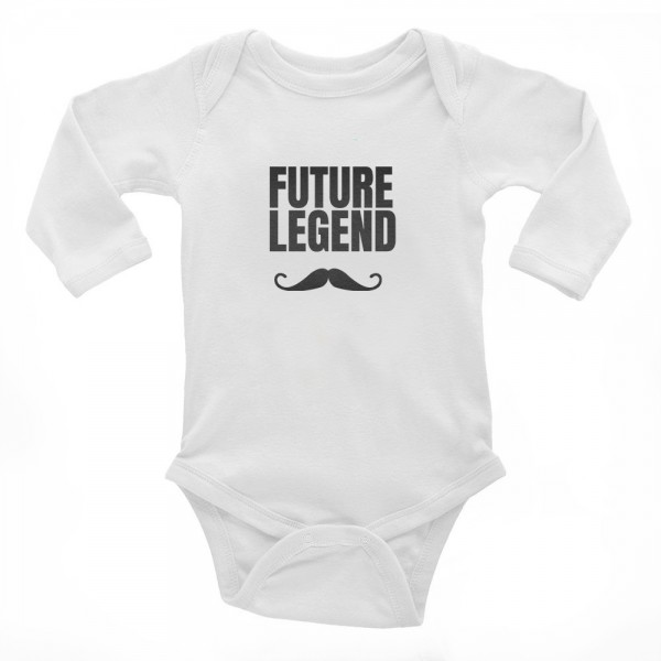"Baby-Body ""Future Legend"""