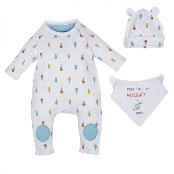 Newborn Set 3-tlg