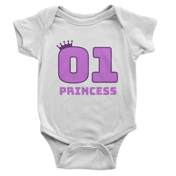 "Baby-Body ""Princess"""