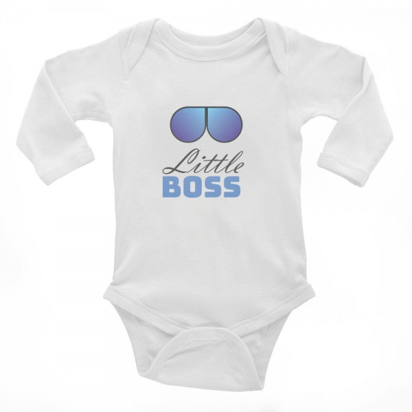 "Baby-Body ""little boss"""