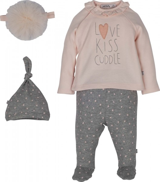 Newborn Set 4-tlg