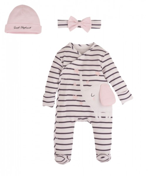 Newborn Set: 3-tlg