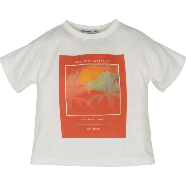 "T-Shirt ""Road Trip Adventure"""