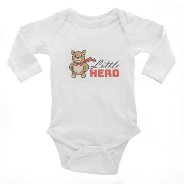 "Baby-Body ""little hero"""